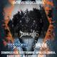 Episodio 8 de Septiembre de 2019 entrevista con las bandas DESALMATVS, RAYKEN, MANIAC RAZOR PART 2
