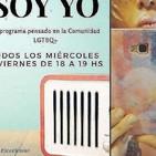 Soy yo 12/7/2019 Pamela Bravo, Natalia Coria y Eliana Diaz Gonzalez