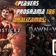 4Players 186 Analizamos Injustice 2 y warhammer 40000 dawn of war 3