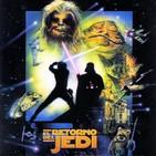 2x03 Star Wars, El Retorno del Jedi + Juegos Star Wars Antiguos