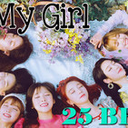 OH MY GIRL Best 25 Songs