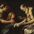 Programa 46 ISAAC EL HIJO DE LA PROMESA (Historias de la Biblia 5)