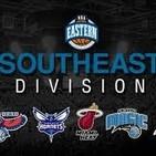Massive NBA Ep. 154 | Análisis masivo de la división sureste (Atlanta, Charlotte, Miami, Orlando y Washington)