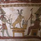 Egipto Faraónico 3x02 - Tuna el-Yebel