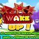 Wake Up Con Damiana Septiembre7, 2016
