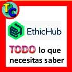 ETHICHUB Opiniones y Review - Crowdlending de Alto Impacto Social