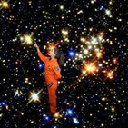 ¿Por qué vemos las estrellas de diferentes colores?