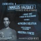 Radio AudioFit #7 - Entrevista a Fitnessrevolucionario