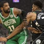 "Podcast Despacho Celtics 05 X 16 ""Previa Celtics vs Bucks segunda ronda con Andrés Monje"""