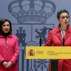 ROOM 30: España y su delicada imagen internacional: Lavrov y Arabia Saudí