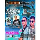 09-03-13 EuropaFM 91.3 Sábado tarde con Celso Díaz