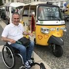 Silleros Viajeros 4x04 - Lisboa con silla de ruedas y con perro guía