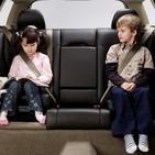 CONSEJOS DE FAMILIA: La seguridad de los hijos en el coche