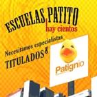 Guía para detectar universidades Patito & Ceneval.