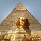 Enigmas de Egipto: El ascenso de una superpotencia · Daga y objetos de otros mundos