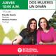 Dos mujeres y un diván (Prevención de adicciones desde la casa)