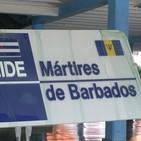 EIDE Mártires de Barbados: centro deportivo de referencia nacional (III y Final)