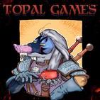Topal Games (6x11) Nintendo Switch, Mass Effect Andromeda (Héctor Socas) Zelda Breath of the Wild