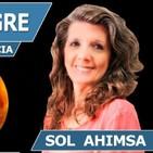 SUPERLUNA DE SANGRE DEL 31 DE ENERO: SU INFLUENCIA con Sol Ahimsa - CONFERENCIA