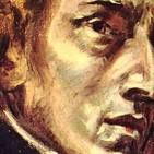 Los Nocturnos de Chopin y el crepitar del fuego en la chimenea
