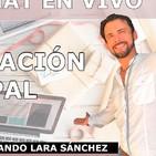 CANALIZACIÓN GRUPAL ABIERTA AL CHAT EN VIVO por Rolando Lara