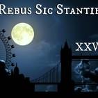 Rebus sic stantibus - Vigesimoquinta sesión