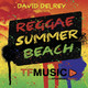 1x22 Reggae Summer Beach