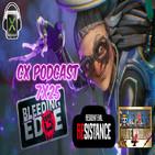 CX Podcast 7x25 I Bleeding Edge, One Piece, RE Resistance