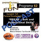 P.62 - RECAP - Life and Professional Skills - 12.10.17