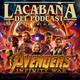La Cabaña presenta: Vengadores Infinity War
