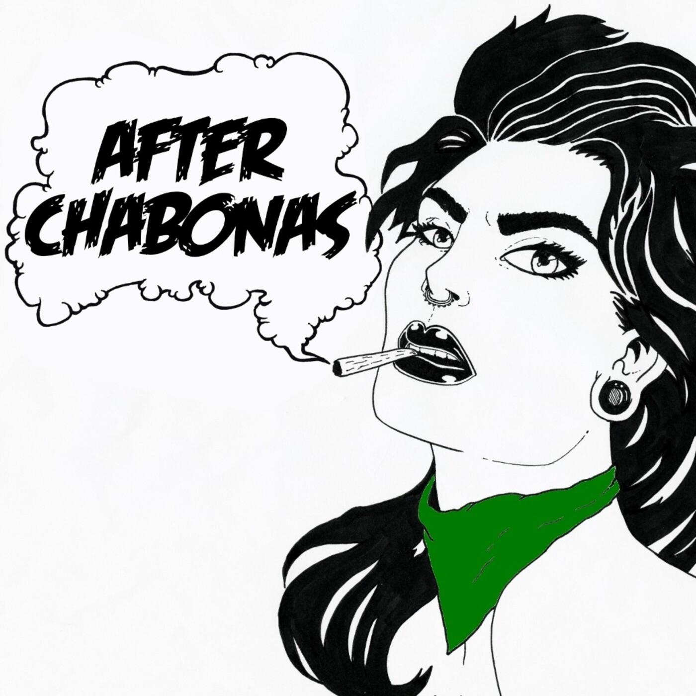 Episodio 117 - AfterChabonas del recuerdo