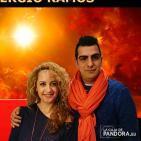 TALLER TIEMPOS CUANTICOS por Yolanda Soria y Sergio Ramos - SÁBADO 2 ABRIL BARCELONA, ESPAÑA