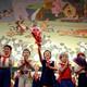 PUERTAS ABIERTAS: Niños cristianos en Corea del Norte