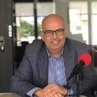 Entrevista a Jaime Cabrera, presidente de ASOCELPA