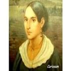 Pasajes de la historia. Anita Garibaldi.