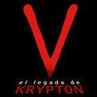 El legado de Krypton 59 - V, LOS VISITANTES.INVASIÓN EXTRATERRESTRE(serie de los 80,del 2000, libros, comics... y mas)