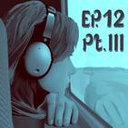"""Sietch Metal Radio Podcast Ep. 12 - Pt. III """"Esas no son formas las de Motley Crue, GNR y los samurais"""""""