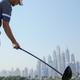 Análisis, sonidos, cálculos y vibraciones desde el Omega Dubai Desert Classic