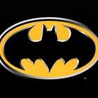 El Divague: Espresso - Batman Day