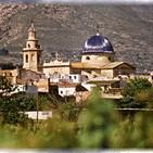 DE POBLE EN POBLE visita Xaló de la mano de l'Agència Valenciana de Turisme