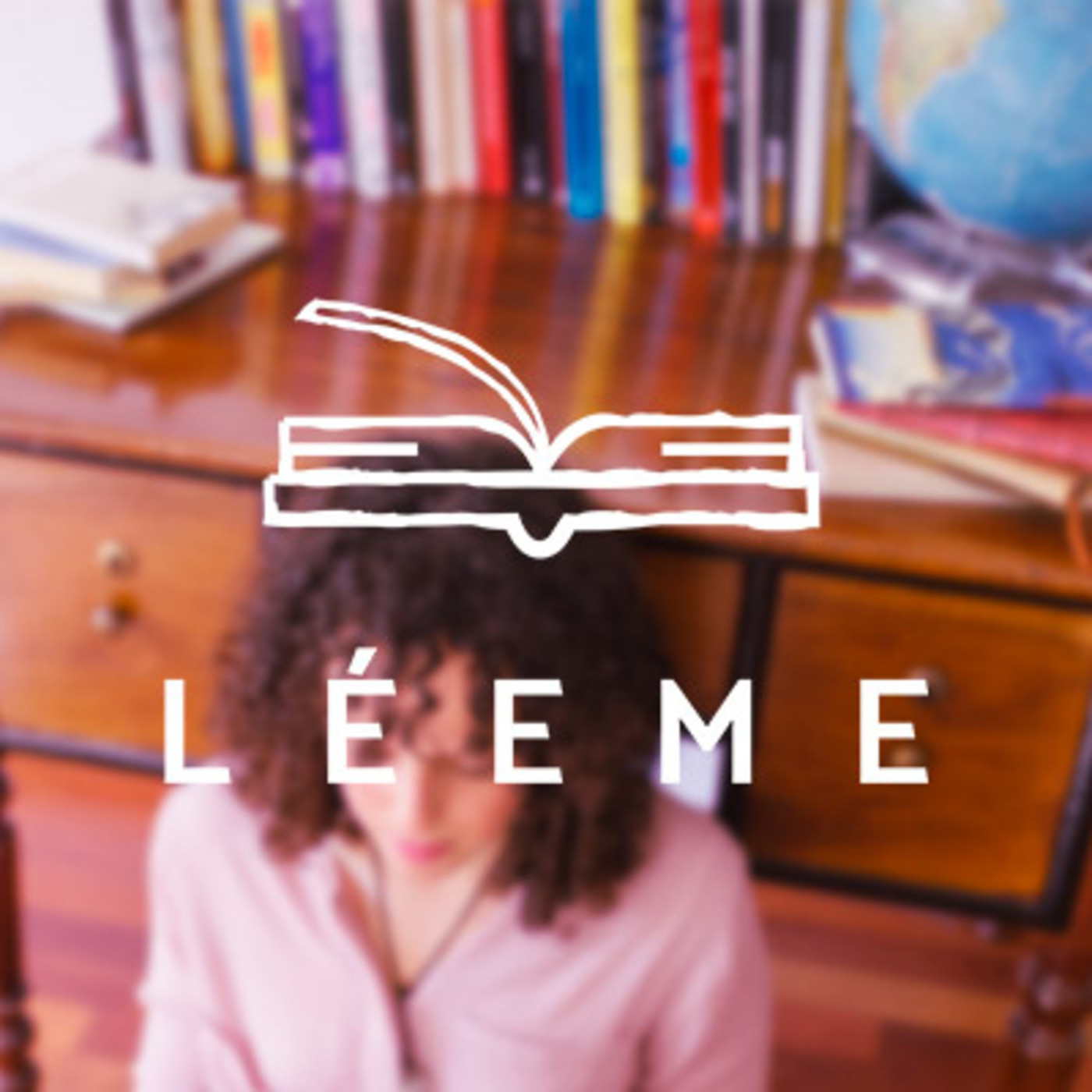 Daniel Gramage y Carmen Rodrigo, de Libropreneur (La biblioteca del emprendedor)