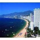 Acapulco - Guerrero, con Nino Canún. '16-ENE-14'