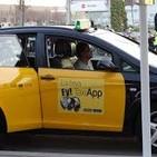 Taxi Libre 19.06.2019