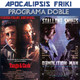 AF presenta: Programa Doble 05 - Tango & Cash / Demolition Man