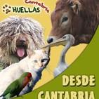 Huellas Cantabria programa 24 de febrero