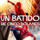 UBD5D - 28 - Spider-man Anthology 2002-2014