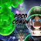 "Poco Común Ep.99 ""Luigi's Mansion 3"""