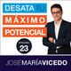 CREANDO TU RUTINA DEL ÉXITO / José María Vicedo | Ep.23