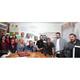 19-03-19 Entrevista con un tercer grupo de alumnas y alumnos del CEPA de Rivas