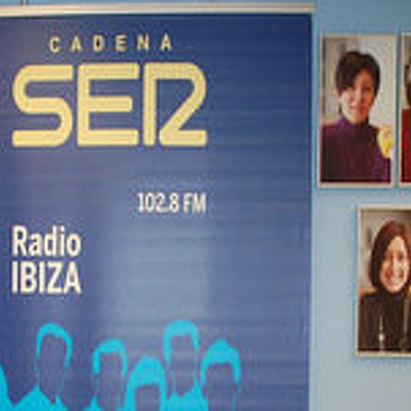 Informativo 'Hora 25 para Ibiza y Formentera'